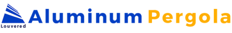 Aluminum Pergola Retina Logo