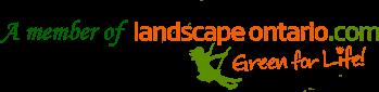 Landscape Ontario member