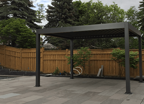 We are very proud and excited to offer the GTA a product that adds a modern  touch to your outdoor space. Because we are an aluminum pergola manufacturer  we ... - Aluminum Pergola Manufacturers - About Us